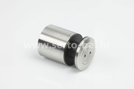 Stainless steel (inox) fence components - Point fixing BNO50 and BNO40